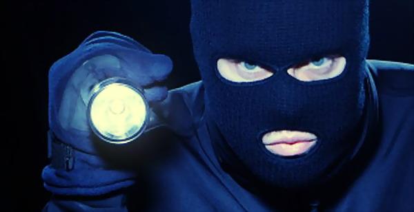 Хитрого похитителя поймали на Харьковщине