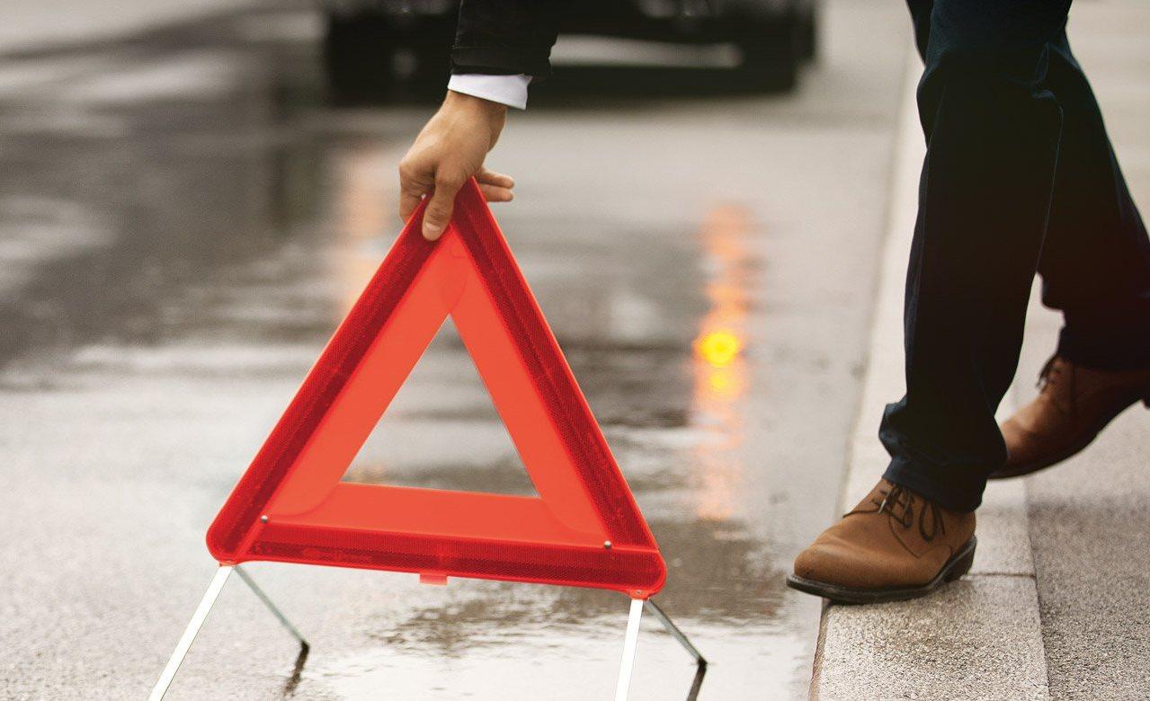 Иностранцы испортили настроение харьковским водителям (ФОТО)