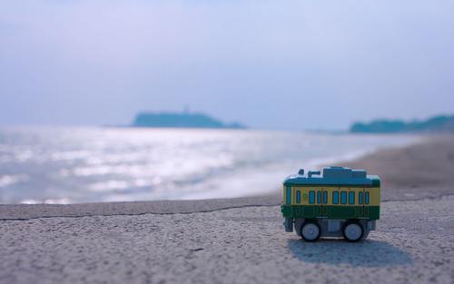 К морю отправят новый поезд