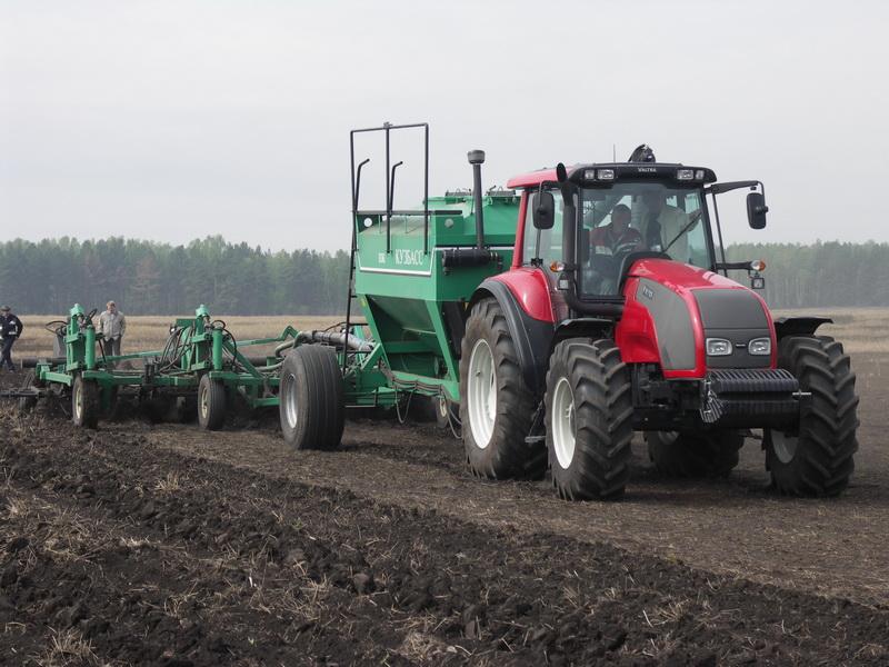 Харьковских аграриев повергли в шок