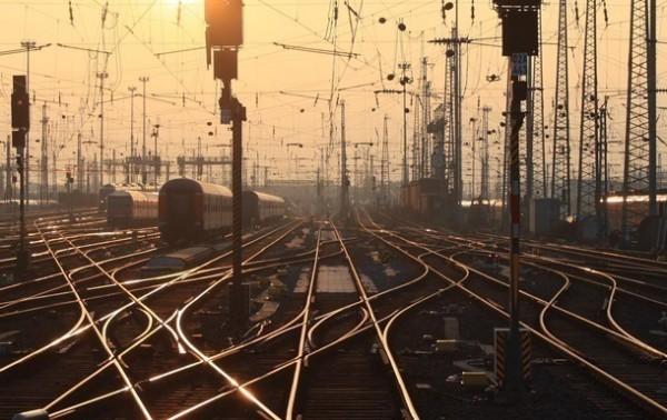 Путешествие в поезде чревато неприятностями