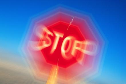 На заговоренном перекрестке очередное ЧП (ФОТО)