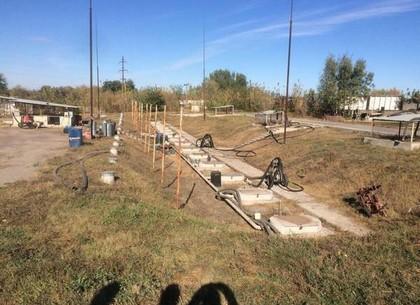 Миллионы с душком отрыли на Харьковщине