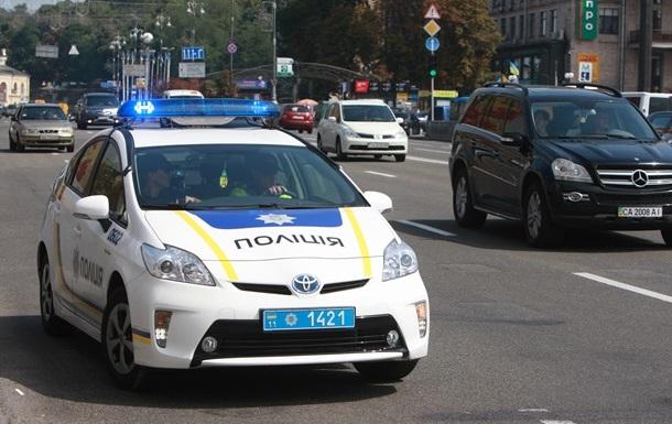 Харьковские копы угодили в новый скандал
