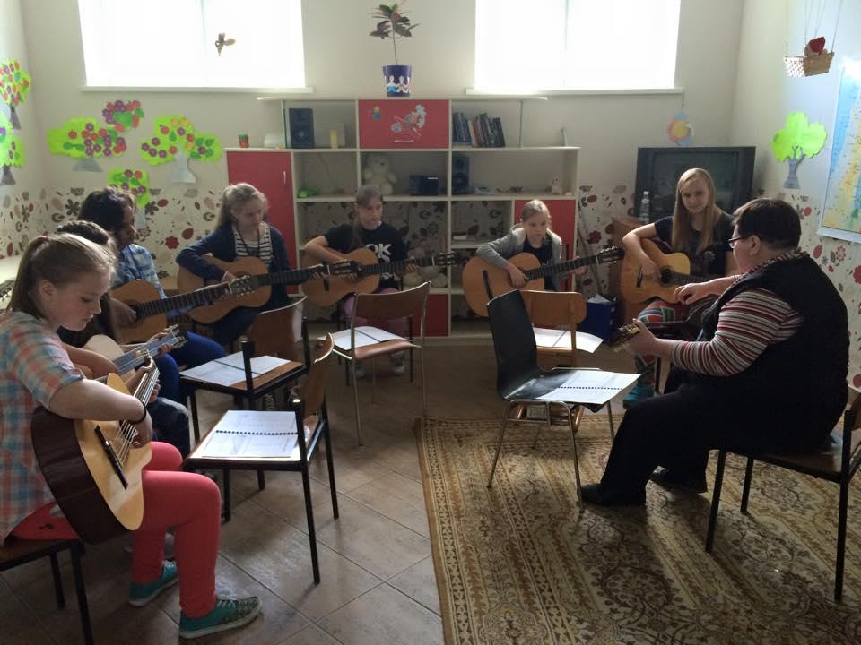 В ХНУРЭ будут обучать музыке