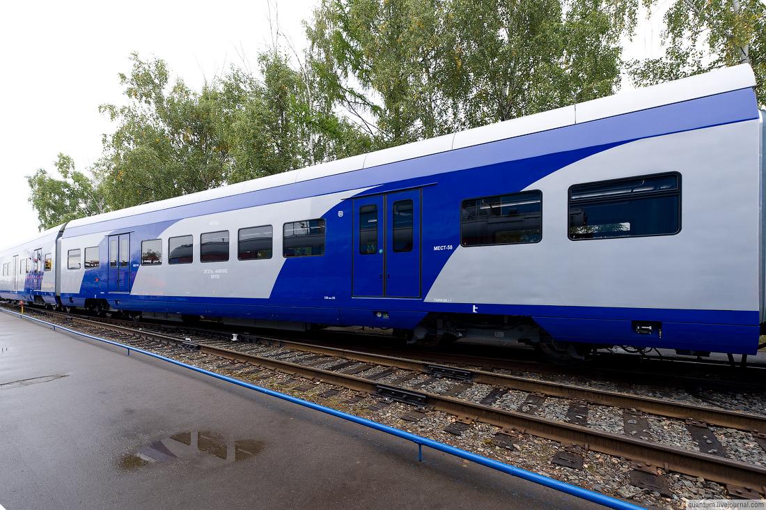 Новый вид транспорта может появиться в Харькове