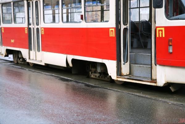 Ужасная трагедия в центре Харькова