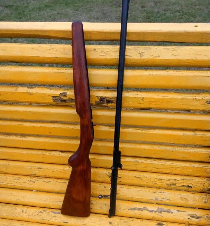 Вооруженный бомж держал в страхе жителей Харькова