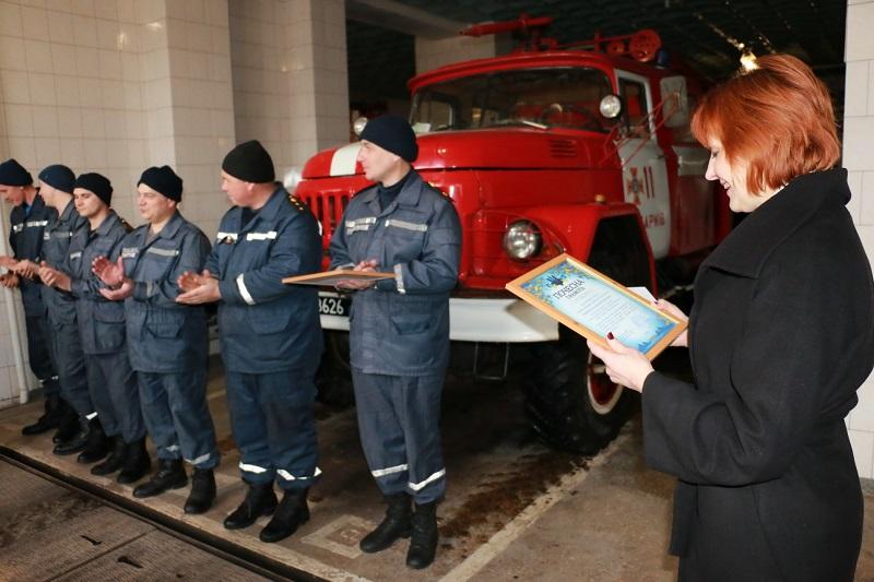 Новые герои появились в Харькове