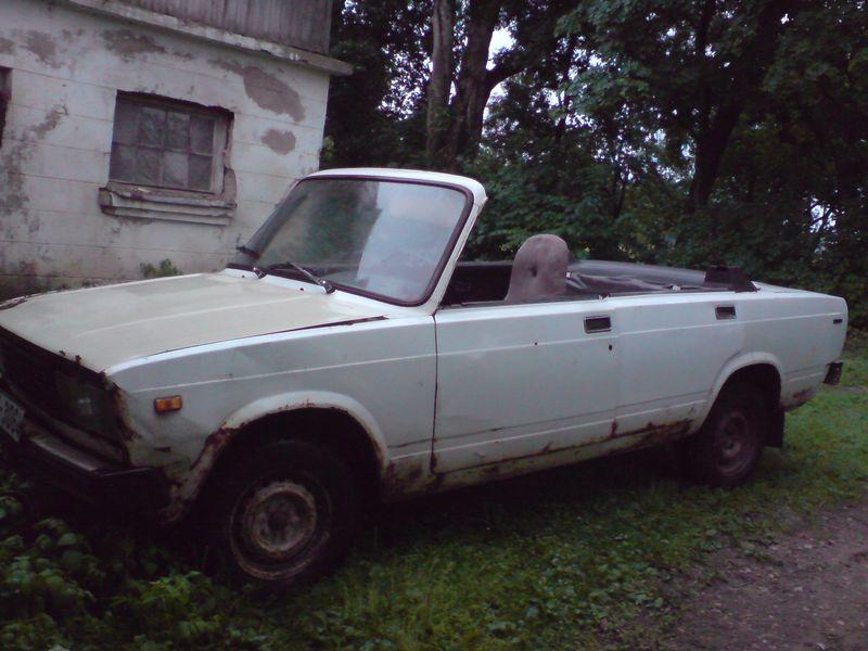 Харьковчанин прокачал автомобиль неожиданным способом (ВИДЕО)