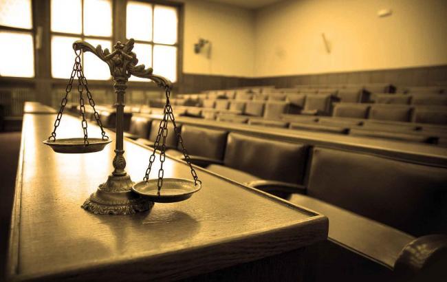Привязанный прокурор и подробности покушения