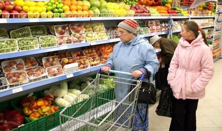 Овощной парадокс озадачил земляков