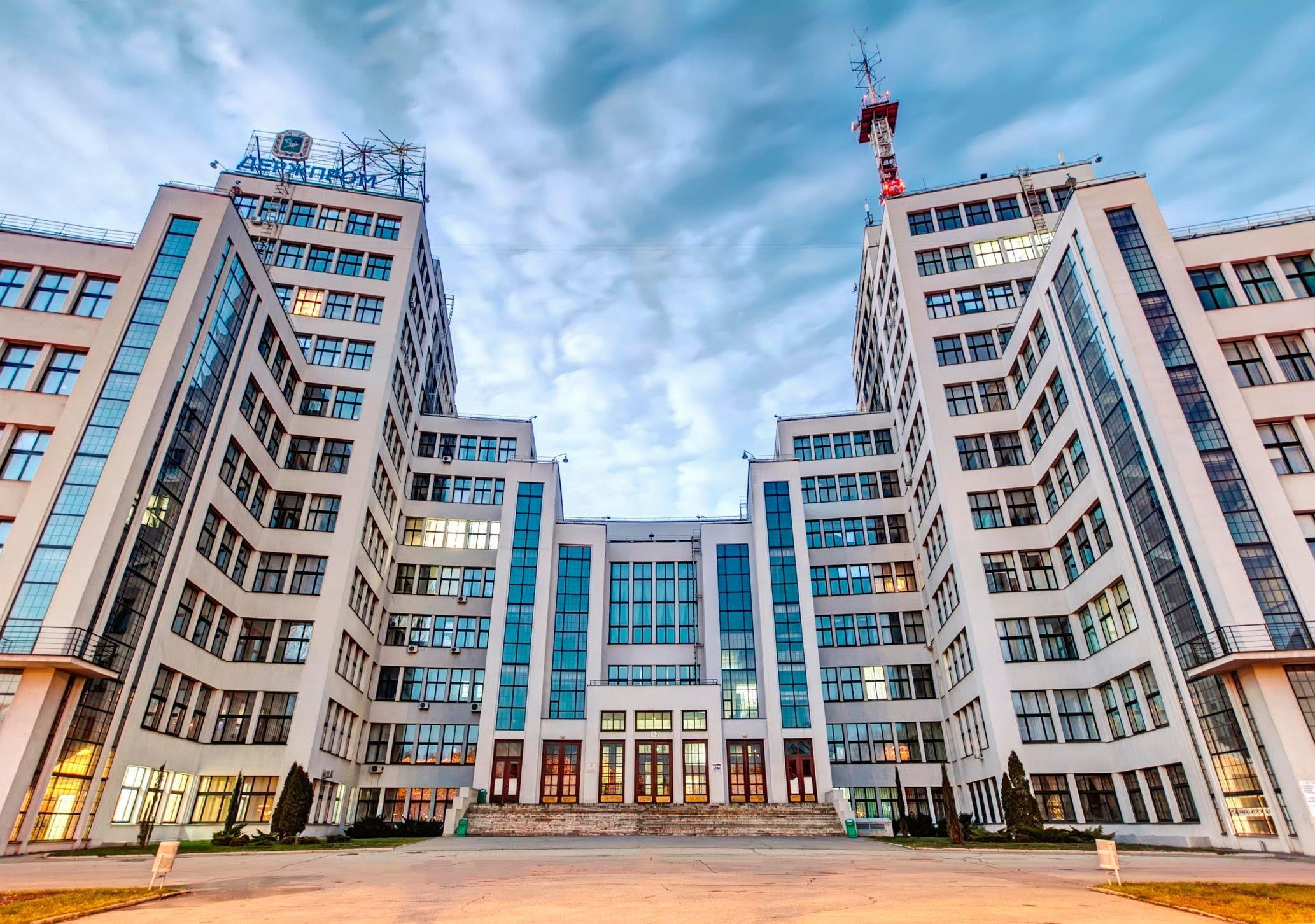 Горожане просят перекроить Харьков