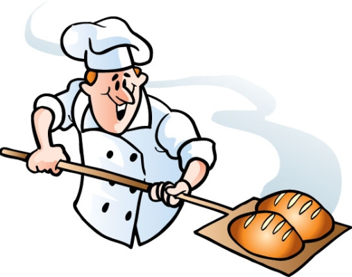 Отчаянный пекарь остановил трамваи (ФОТО)