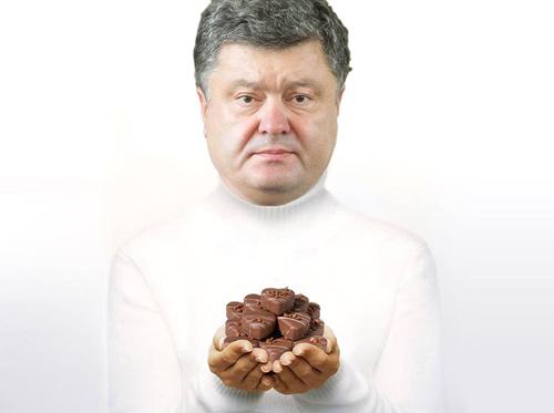 Политическое вуду, или Когда закончится эпоха Порошенко