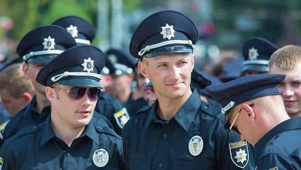 На улицы Харькова выйдут тысячи полицейских