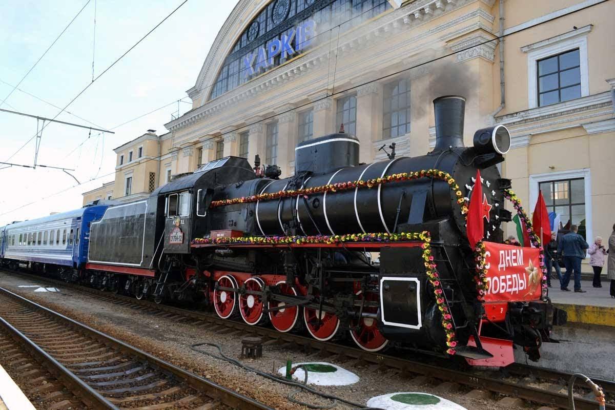 Харьковчан прокатят на необычном транспорте