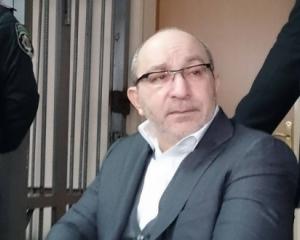 Харьковского мэра отправили в суд