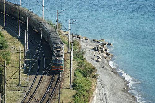 Черное море стало доступнее для харьковчан