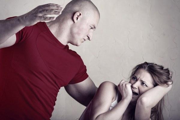 Экспрессивный муж оригинально наказал супругу