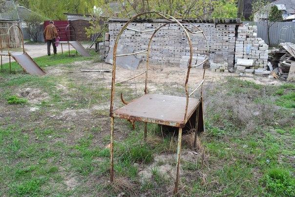 Харьковчане обнаружили привет из прошлого (ФОТО)