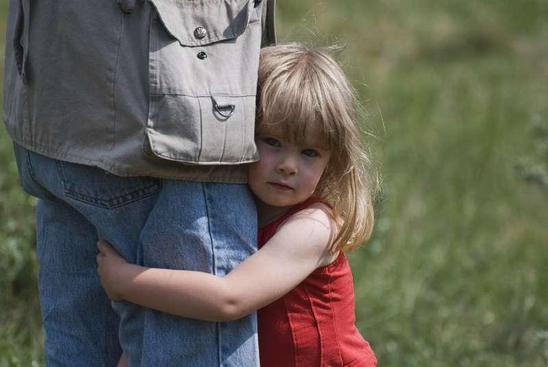 Харьковчане берегут детей от извращенцев и психов