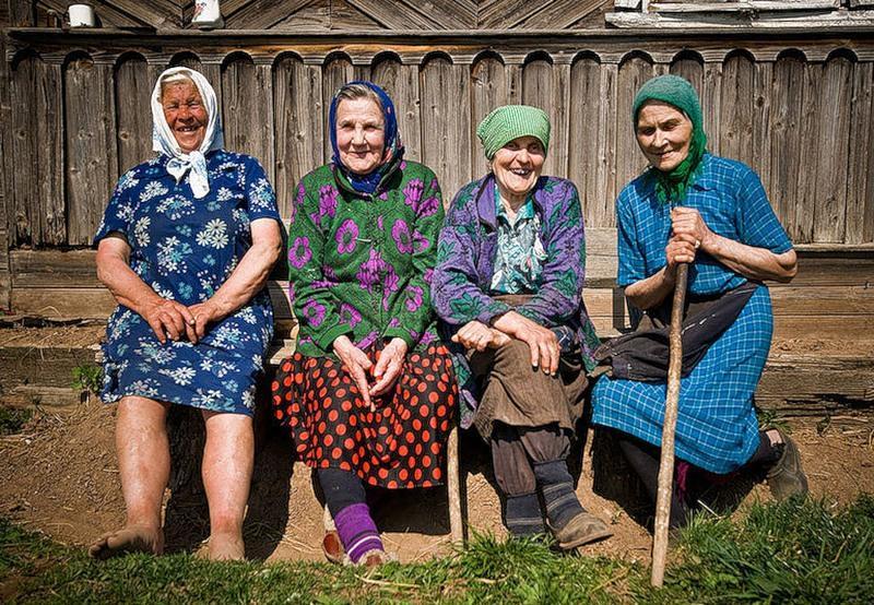 Сколько недополучают харьковские пенсионеры