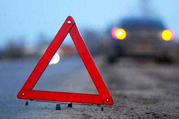 Двойной наезд и высоковольтный перевертыш в Харькове (ФОТО)