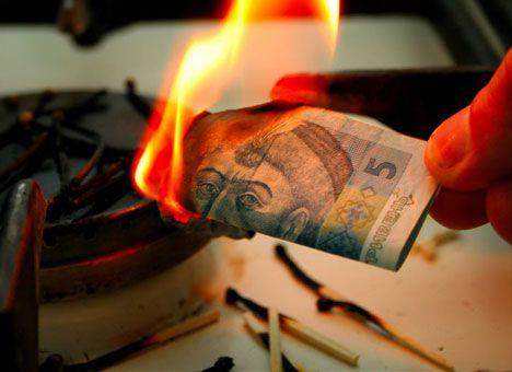 Снизить цену на газ практически невозможно - эксперт