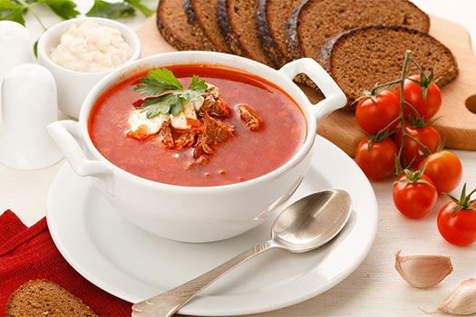 Жителям Харькова придется раскошелиться ради традиционного блюда