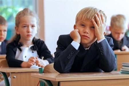 Детям Харьковщины упростят обучение