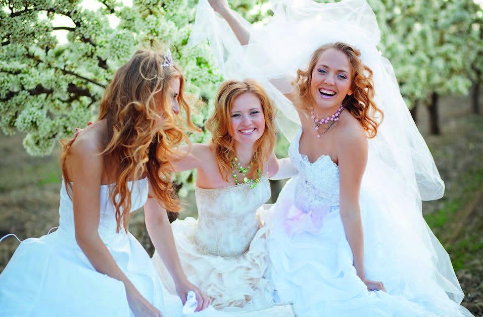 Свадебный погром устроят в Харькове (ВИДЕО)