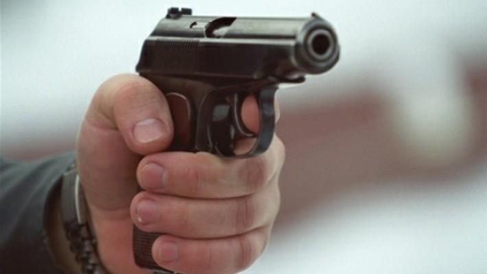 На Новых домах мужчина прострелил голову обидчику