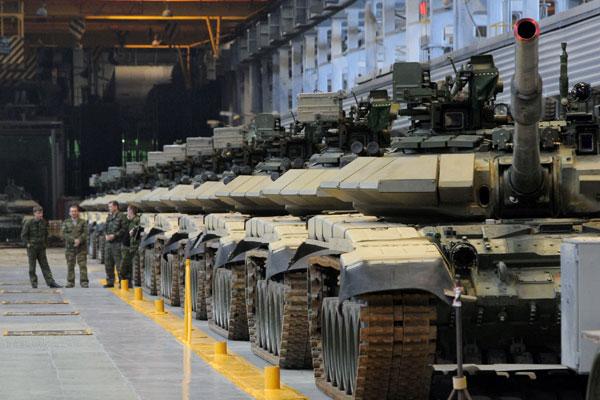 Харьковскому заводу угрожают