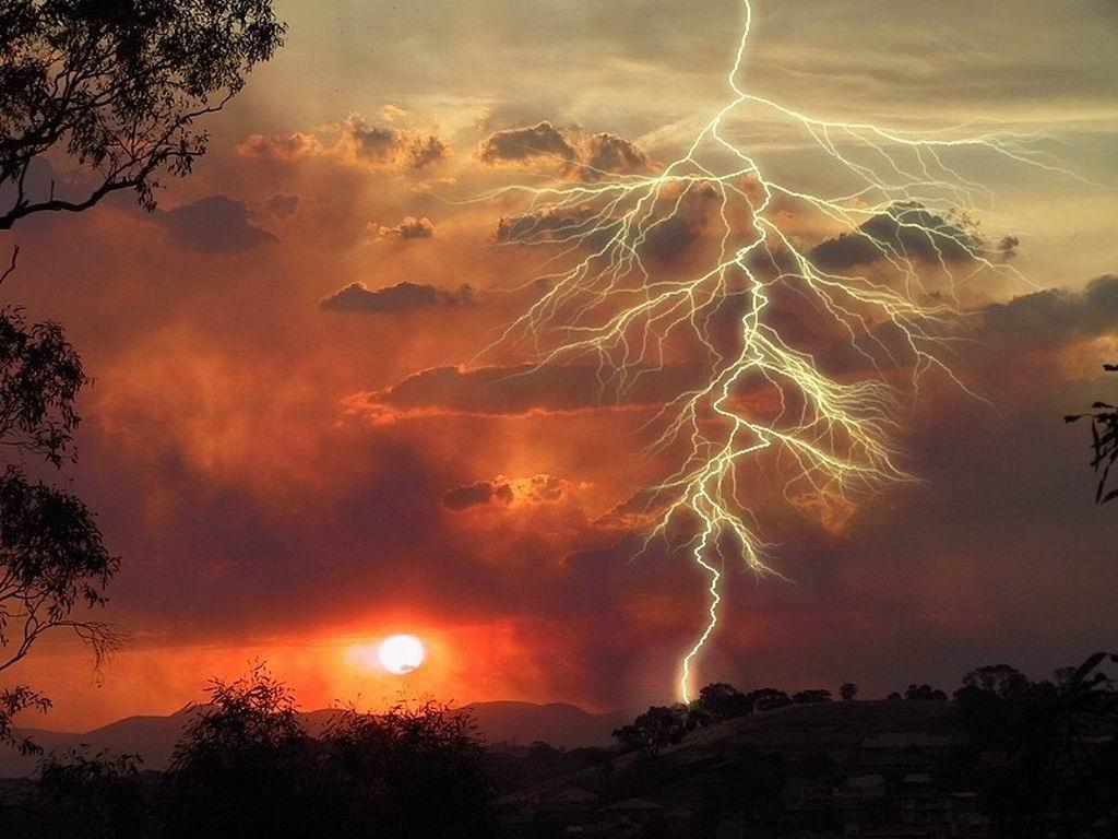 Небесные ловушки подстерегают горожан