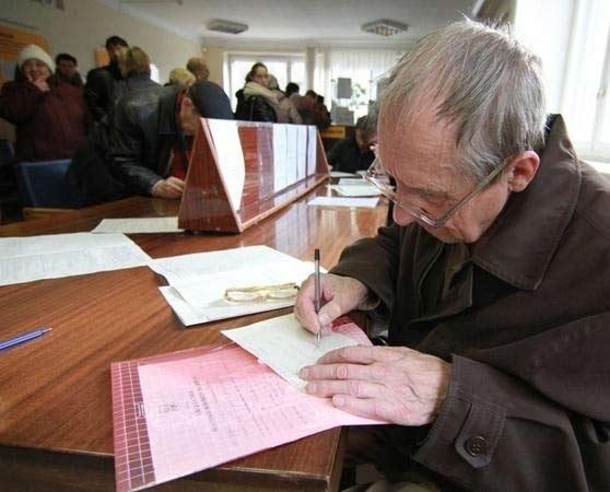 Сюрприз свалится на харьковских пенсионеров (ВИДЕО)