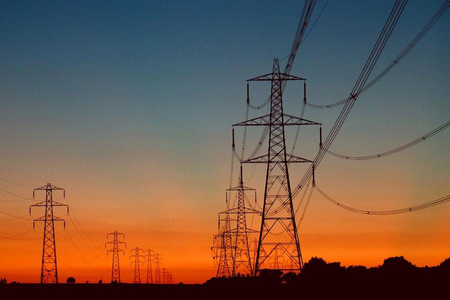 Харьковские энергетики вышли на охоту