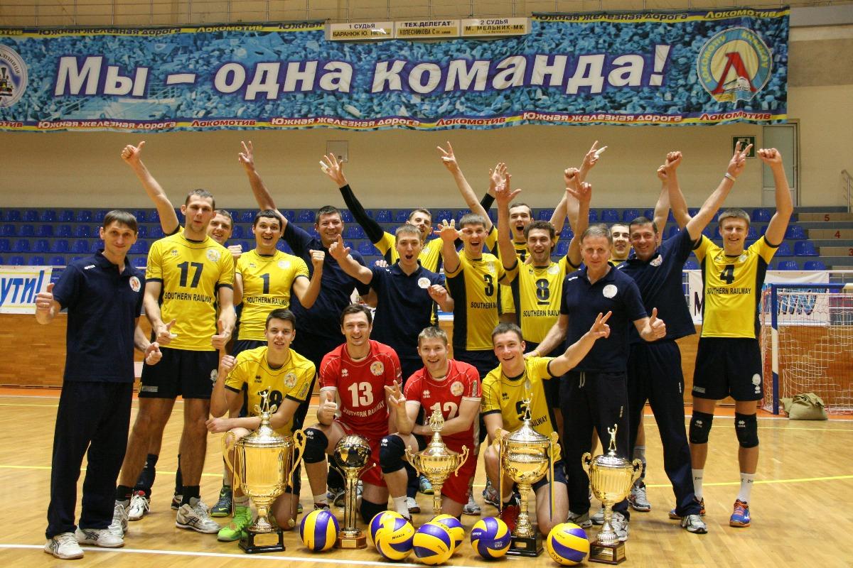 Харьковские чемпионы шокированы до полусмерти
