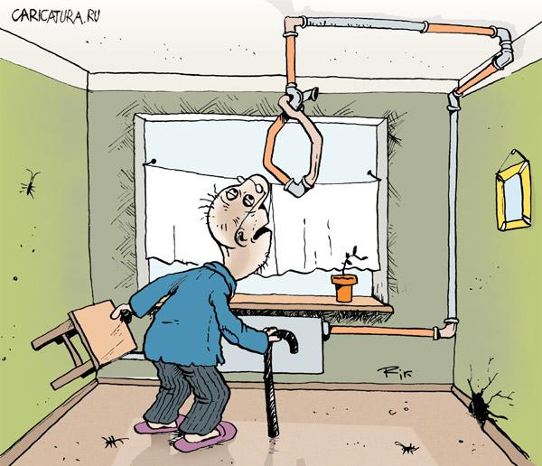 Харьковчане рискуют лишиться квартир
