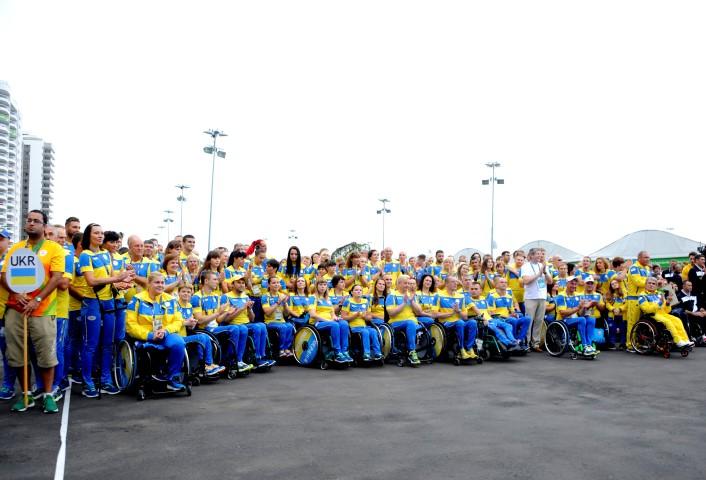 Харьковчане отправились за бразильским золотом