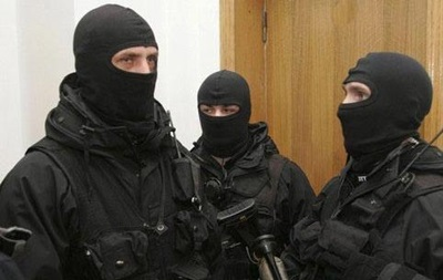 Добкин рассказал, что искали силовики в его доме