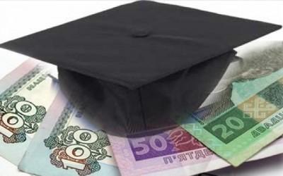 Харьковским студентам подкинут денег