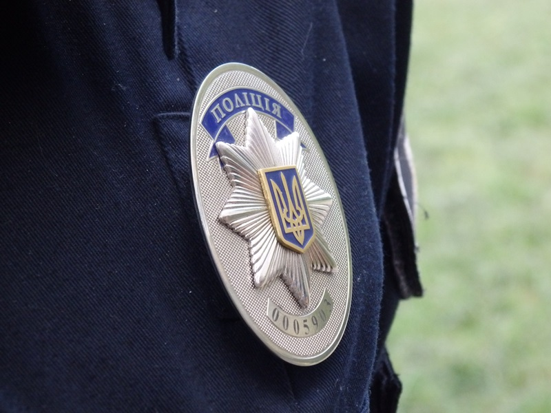 Харьковчане хотят отобрать деньги у правоохранителей (ВИДЕО)