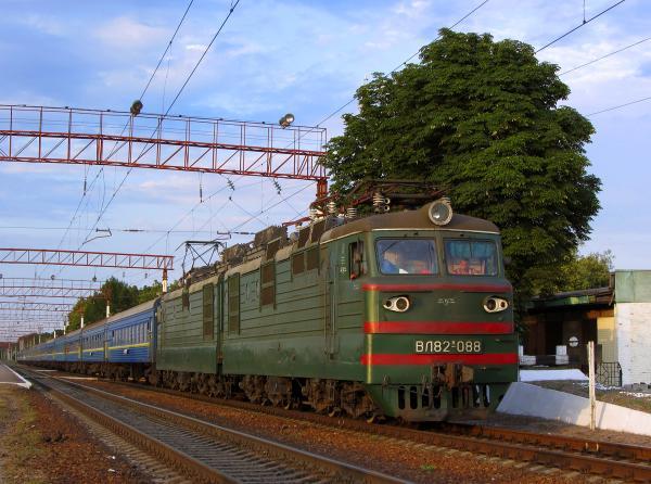 Харьковчан оставили без билетов
