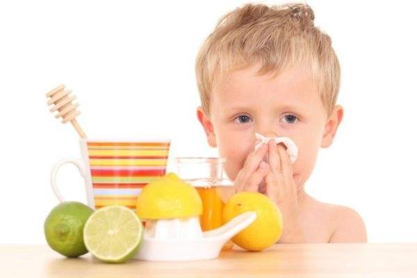 Харьковчанам рекомендуют вкусные лекарства