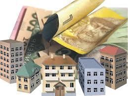 Харьковчане отдают миллионы за лишнее жилье