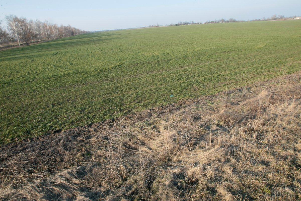 На Харьковщине чиновник вывалялся в грязи