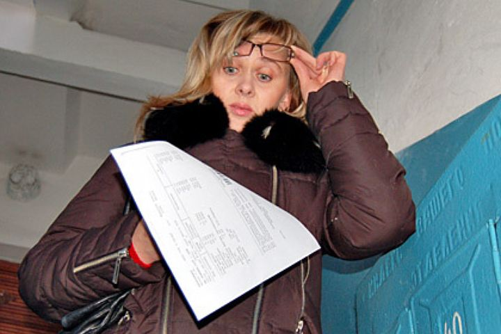 Украинцев будут штрафовать за просроченную оплату услуг ЖКХ