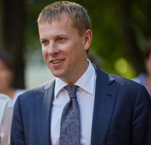 Виталий Хомутынник возглавил рейтинг благотворителей среди народных депутатов