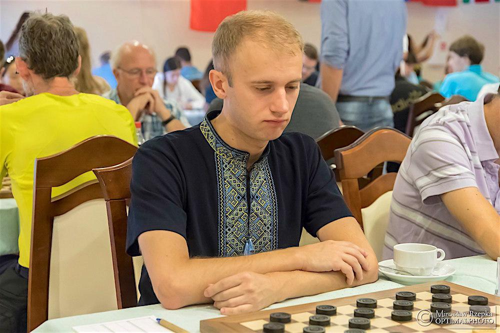 Харьковского чемпиона забанила Россия